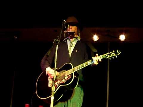 "Todd Snider - Slash story and ""Talkin' Seattle Grunge Rock Blues"""