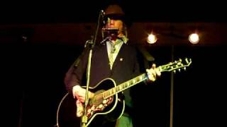 "Todd Snider - Slash story and ""Talkin"