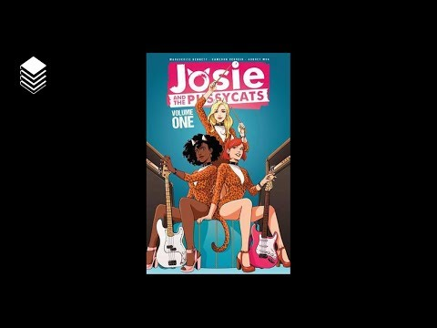 Josie and the Pussycats Vol.1 Preview from YouTube · Duration:  55 seconds