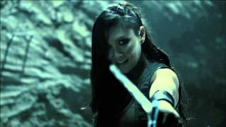 "Metal Hurlant Season 2 Teaser episode 1 ""the Endomorphe"""