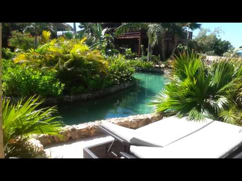 Kontiki Beach Resort     Van Der Valk     Curaçao