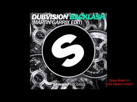 DubVision - Backlash (Martin Garrix Edit) [Official Music]