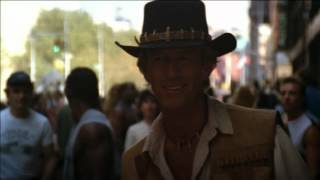 Crocodile Dundee - Trailer thumbnail