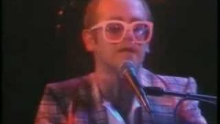 Elton John-Don