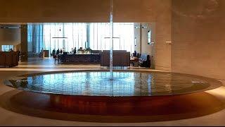 Al Safwa - Qatar Airways First Class Lounge