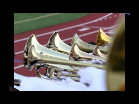 Davis High School Marching Band:  Journey To Pasadena