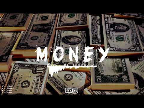 [FREE] Instru Rap Timal/Ninho | Trap/Sombre Instrumental Rap - MONEY - Prod. by InstruRap
