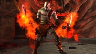 God of War 3.  Часть 5. Прохождение
