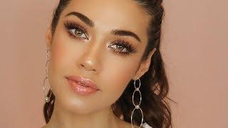 MAC x PATRICKSTARRR COLLAB Makeup Look | Eman