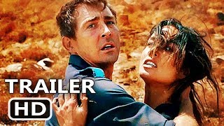 REVOLT Official Trailer 2017 Lee Pace Brnice Marlohe Sci-Fi Movie HD