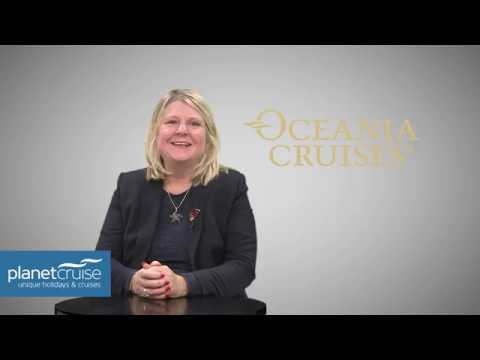 Oceania competition | Planet Cruise