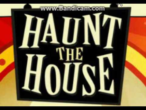 Haunt the house music