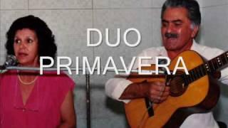 Duo Primavera - Toninho e Flora - India (J. A. Flores, M. O. Guerreiros e José Fortuna)