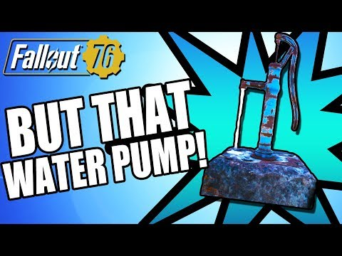 HE CONTRIBUTED WITH THIS?! Part 16 | Funny Fallout 76 Gameplay thumbnail