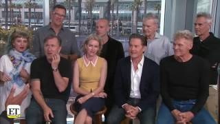 Twin Peaks - Live chat with the cast at Comic-Con 2017