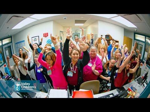 Valley Children's Healthcare -