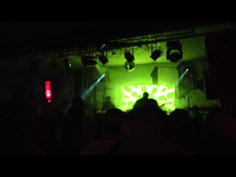 Twiddle - 5. Wasabi Eruption → The Box live @ Putnam Den, Saratoga Springs 2014-07-04