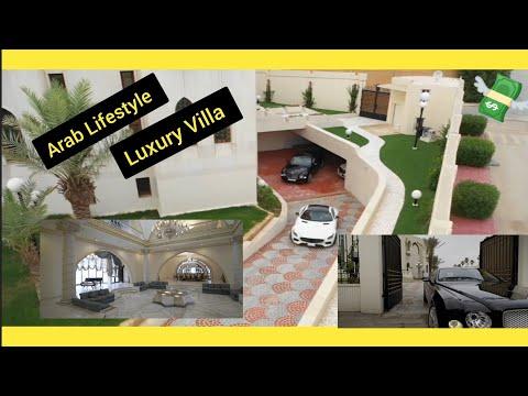 Luxury Villa | Saudi Arabia | Jeddah | Saudi Lifestyle
