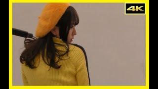 フェアリーズ ◎MAMACITA☆まーひーfancam【林田真尋】 イオンモール幕張...
