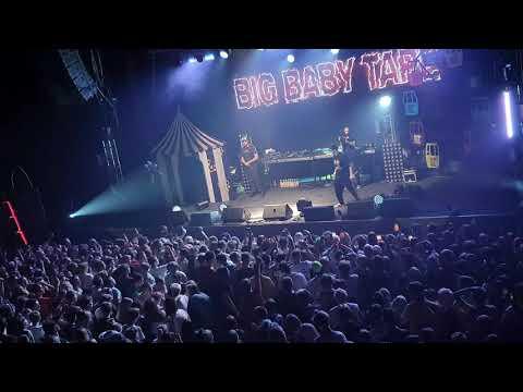 Big Baby Tape -