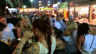 168 Hours in Magaluf Mallorca