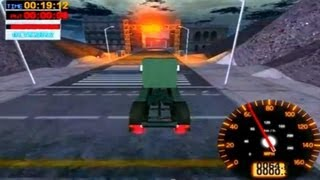 The Best Videogame Ever Made: Big Rigs Over the Road Racing Review