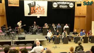 Miskolc Big Band - Carl Orff - Carmina Burana - O Fortuna