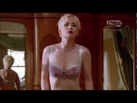Lysette anthony topless