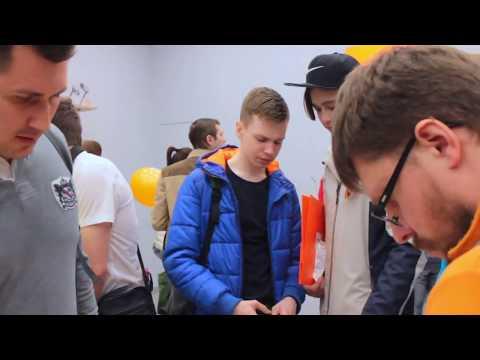 """Санкт-Петербург: открытие официального Mi магазина в ТРЦ """"Радуга"""""""