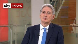 Hammond: