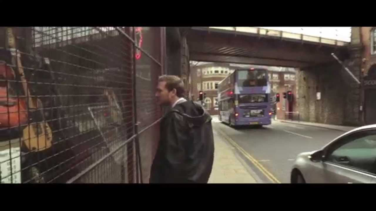 Download The Barmines // These Days And Nights (Official Video)
