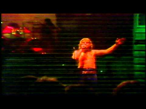 Ozzy Osbourne (Irvine Meadows 1982) [13]. Children of the Grave