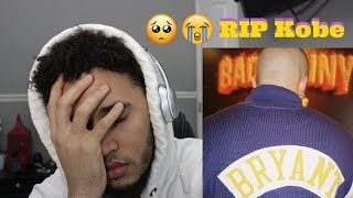 6 Rings - Bad Bunny (RIP Kobe Bryant)😢 (REACCION)