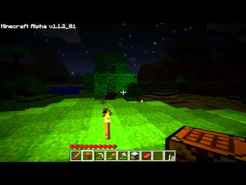 Minecraft Pure Survival Episode 2 - The Short One