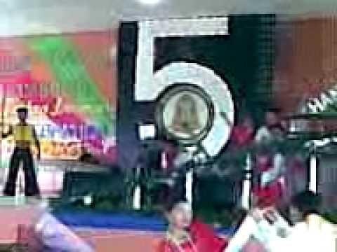 Pamantasan ng Cabuyao PEPS SQUAD (MALAYA KA PILIPINAS)