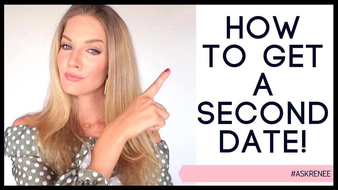 How to ask for second date