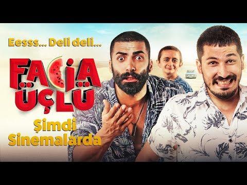 Facia Üçlü Fragman ŞİMDİ TÜM SİNEMALARDA! (SANSÜRSÜZ )