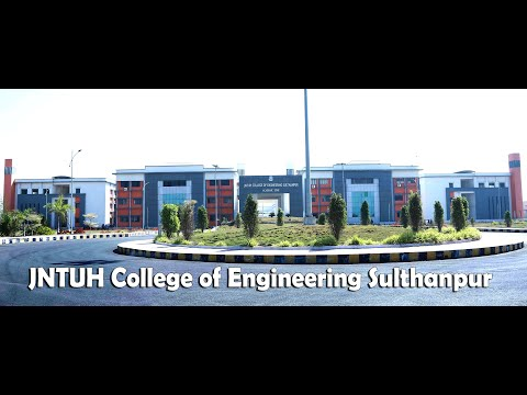 JNTUH College of