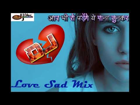dj-sad-mix-||-lagi-aaj-sawan-ki-fir-vo-jhadi-hai-||-dj-love-song-||-old-is-gold-||-shuresh-wadkar
