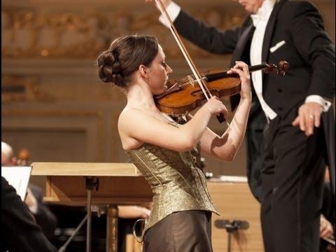13th International Henryk Wieniawski Violin Competition - 2006 - Chronicle