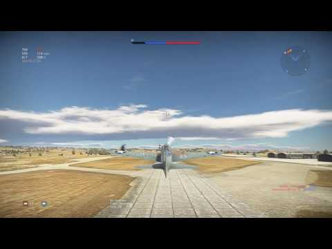 War Thunder How To Kill The BV 238