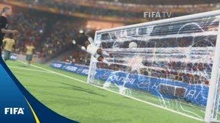 Goal-line technology: GoalRef explained