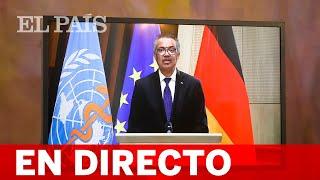 DIRECTO #CORONAVIRUS | Briefing de la OMS