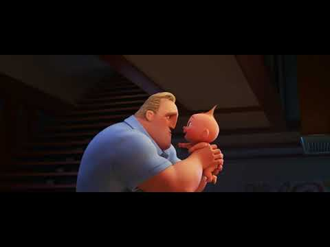 Incredibles 2 (2018) HD Trailer With Download Link