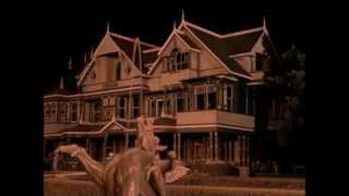 TRUE Ghost Story at the Winchester Mystery House
