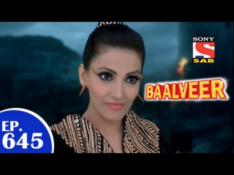 Baal Veer - बालवीर - Episode 645 - 11th February 2015 thumbnail