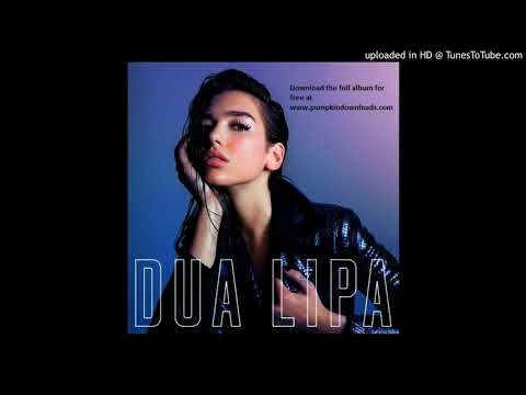 Dua Lipa - IDGAF (Album Visual)