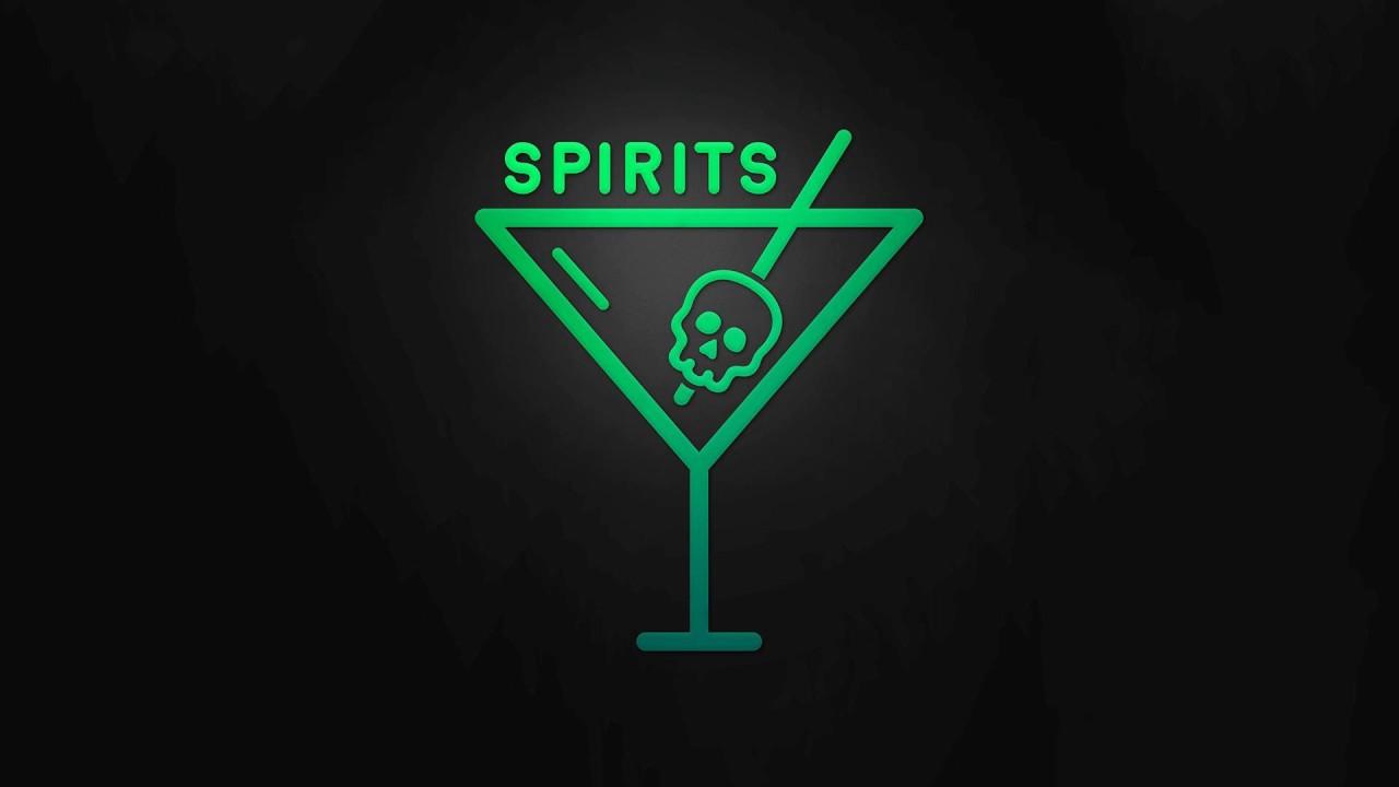 Mami Wata: Spirits Podcast #31
