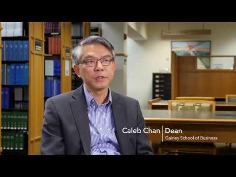Spring Arbor University's online Master of Business Administration