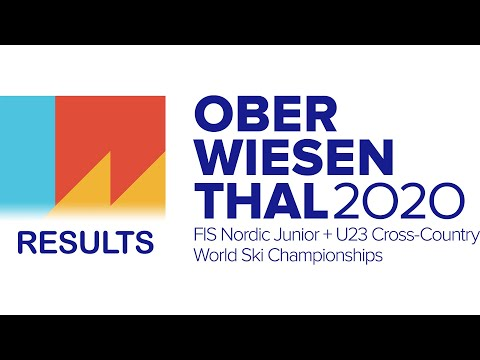 JWSC 2020 Highlights: Individual Gundersen events (W/M) | FIS Nordic Combined